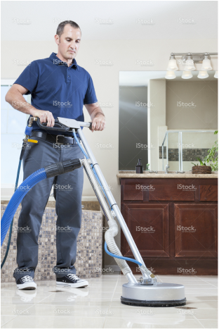 Tile Cleaning & Grout Cleaning