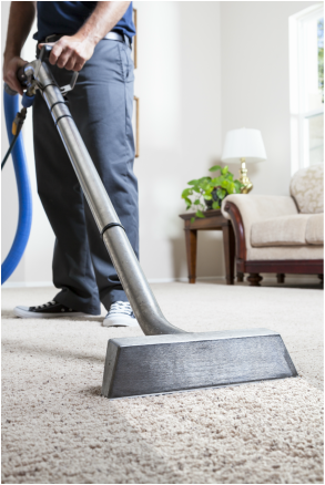 Carpet Cleaning in Macomb MI