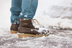 clean carpet michigan winter