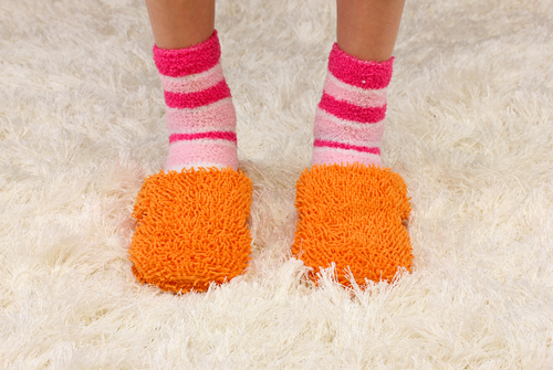 Is Your Carpet Clean, or Does It Just Look That Way?