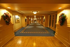 hotel carpet cleaning