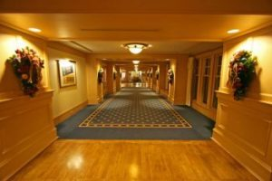 Priorities for Hotel Carpet Cleaning