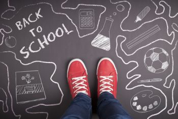 5 Carpet Cleaning Reminders for Back-to-School