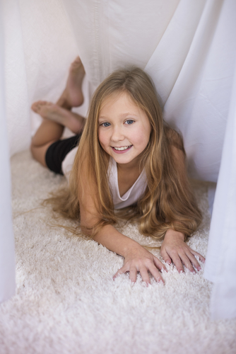 Protect Your Clean Carpet from Your Kids with a Michigan Carpet Cleaning